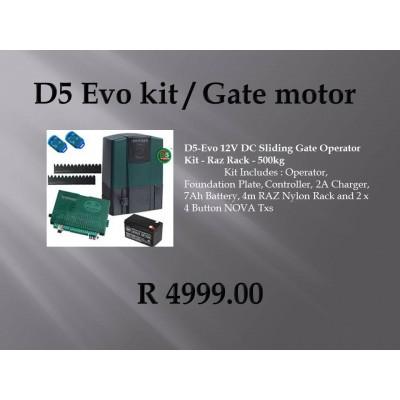 GATE MOTORS